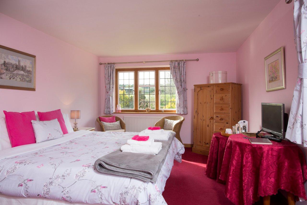 Pink Room 01