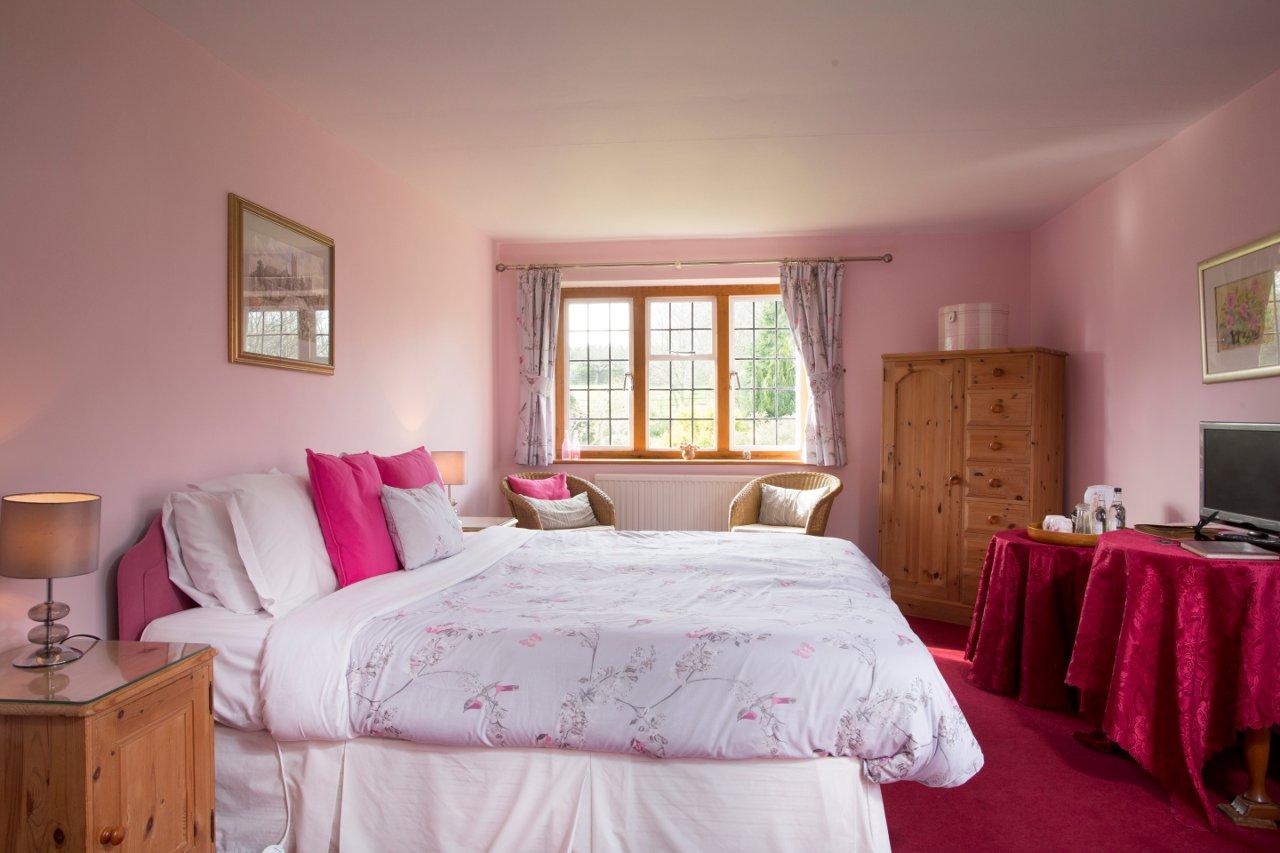 Pink Room 02